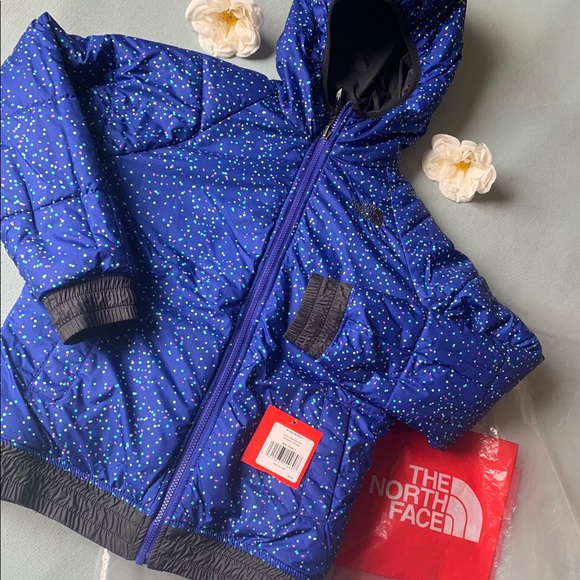 The North Face Jackets & Blazers - REVERSIBLE NORTH FACE COAT